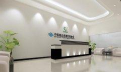 上海办公室前台装修设计风水