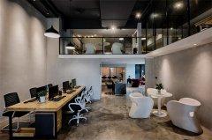 办公室设计中空间设计的说明
