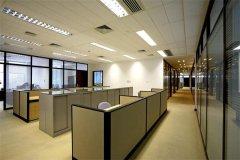 浦东办公室设计装修应注意的事项