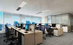 <b>上海办公室设计之办公室的风水设计</b>