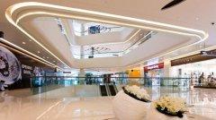 商场商业空间如何装修设计
