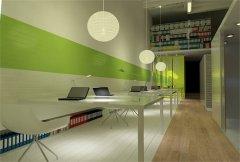 上海办公室写字楼装修需要什么样的格调