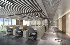 上海写字楼装修设计要抓住客户需求核心