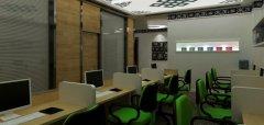 闵行办公室设计财务室风水禁忌