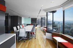 办公室装修设计预算包括哪些方面