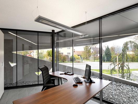 給自己設計辦公空間