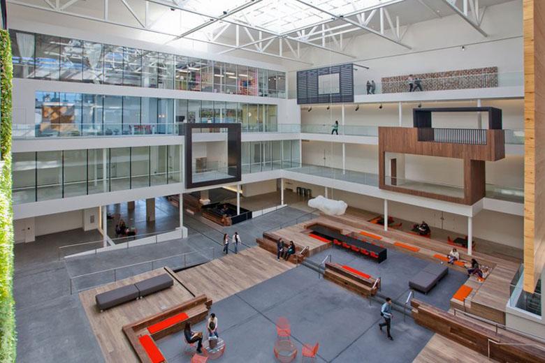 辦公空間設計的意義