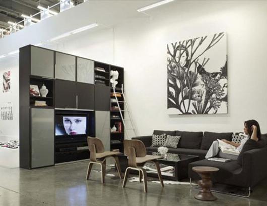 上海闵行办公室装饰设计 小辦公空間設計裏的大奧秘
