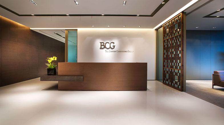 百分百契合企業特色的辦公室設計