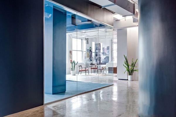 酷炫的特技——辦公空間照明設計