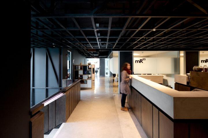 JUST PEOPLE的辦公空間設計方式
