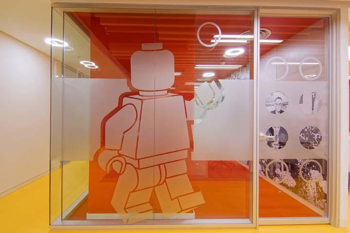 最獨壹無二的辦公空間設計元素