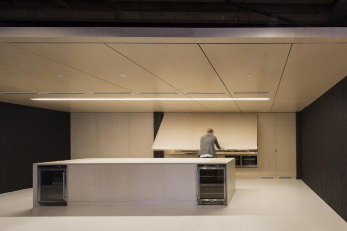 靈活的辦公空間設計規劃