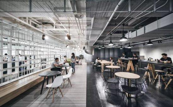 北京办企业装修教你小办公室怎么装修