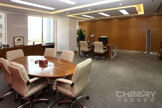 办公室装修改造有什么细节需要注意?
