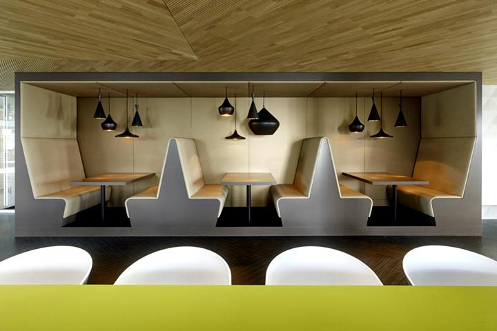 上海写字楼装潢- 現代簡約設計,Dreesnbsp;股份公司辦公空間