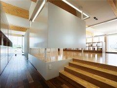 上海松江1500平米办公室装修设计图片