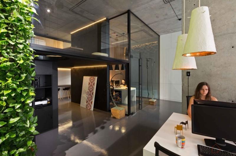 上海写字楼装修- 像家一样的办公室装修,如家般自在