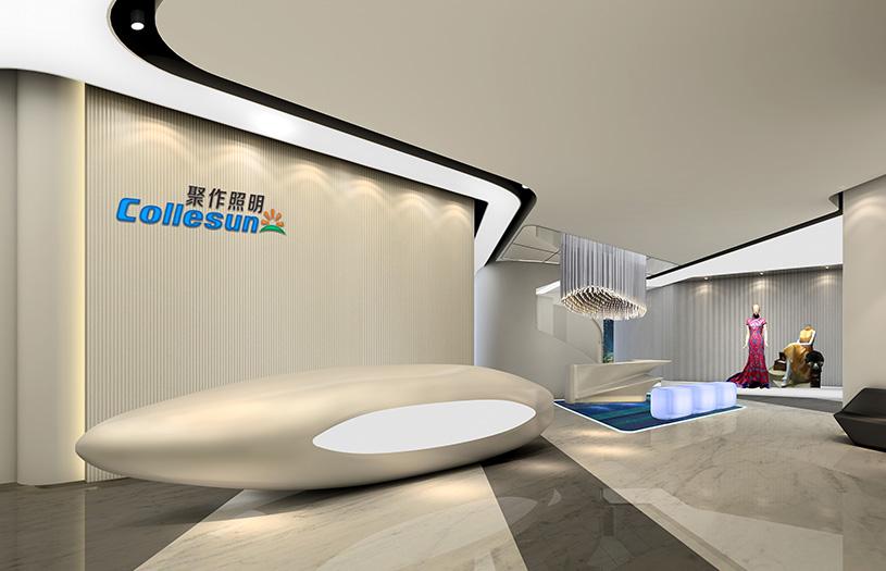 """上海办公楼装修- 办公色彩专家的""""色计""""之道"""