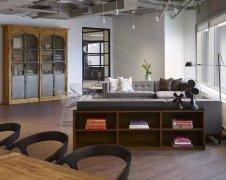 嘉定办公室装修设计建筑师事务所图片