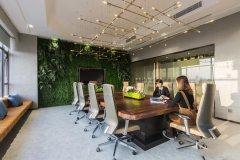 800平办公室设计办公风水注意要点