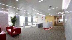上海写字楼装修-低碳环保的上海办公室装修设计