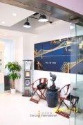 上海办公楼装修设计中该如何挑选环保漆