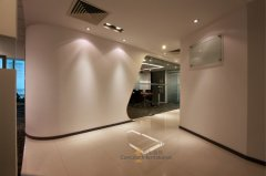 上海办公楼装修设计卫生间怎样做好防水