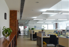 上海办公楼装修设计过程中对员工的问题隐患