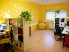 办公楼装修设计壁纸铺设有哪些讲究
