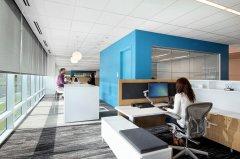 办公楼装修设计中的那些需要特别注意的事