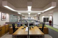办公楼装修设计需要几样办公配置