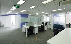 上海办公室装修二次装修设计需注意这4点