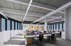 装修办公室空调安装注意位置的风水