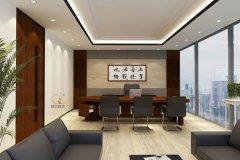 上海商务楼装修-办公室装修设计有什么风格