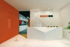 上海办公设计-现代办公室装修设计有哪些风格