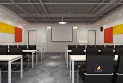 上海办公设计-现代办公楼装修有哪些要点