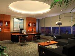 徐汇办公装修-怎样做好办公室装修设计