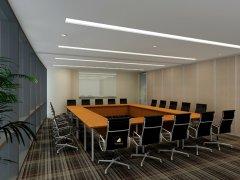 宝山办公装修-领导办公室装饰有什么要求
