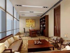 上海商务楼装修-办公室装修设计和家庭装修是一