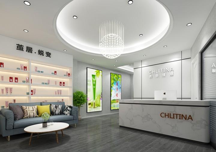 中意的上海工装设计公司