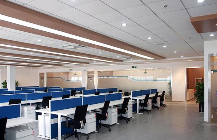 与上海商务楼装修公司相助需留意什哪些?